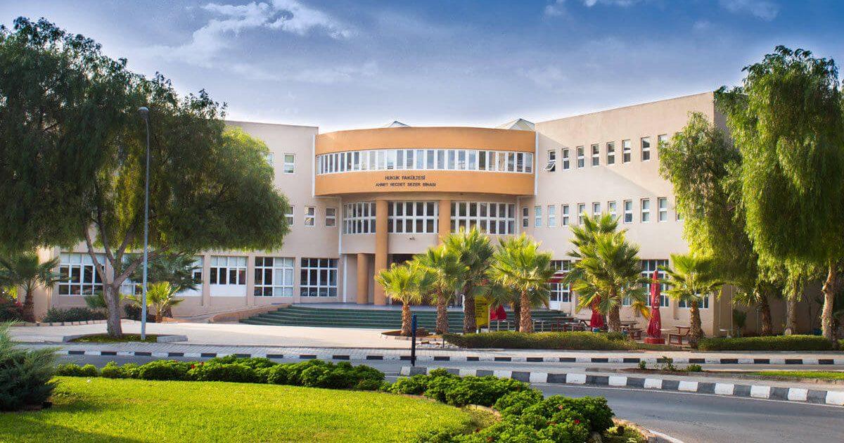 دانشگاه مدیترانه شرقی EMU